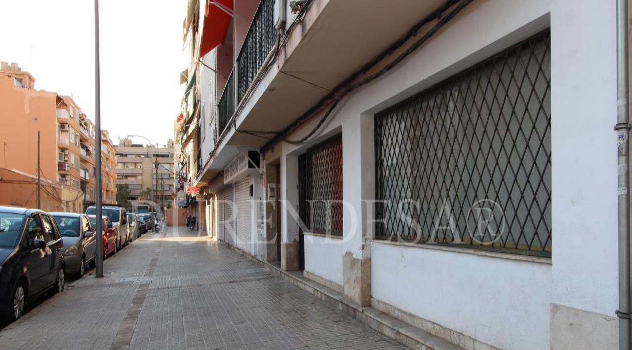 Commercial premises in Palma de Mallorca