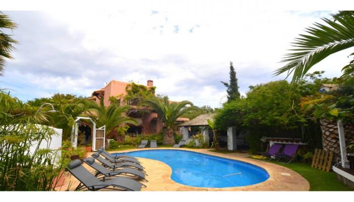 TOP 9 » Villa for sale in Santa Eulalia - Ibiza