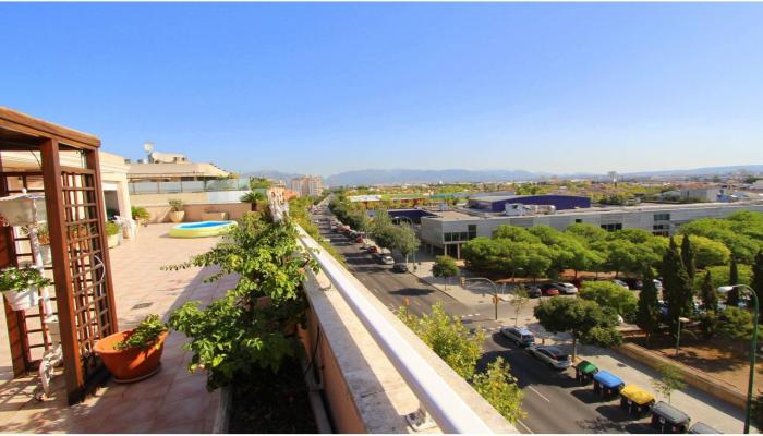 TOP 6 » Attic apartment for sale in Palma