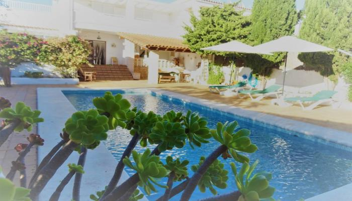 TOP 7 » CHALET TOWNHOUSE NEAR CALA BASSA