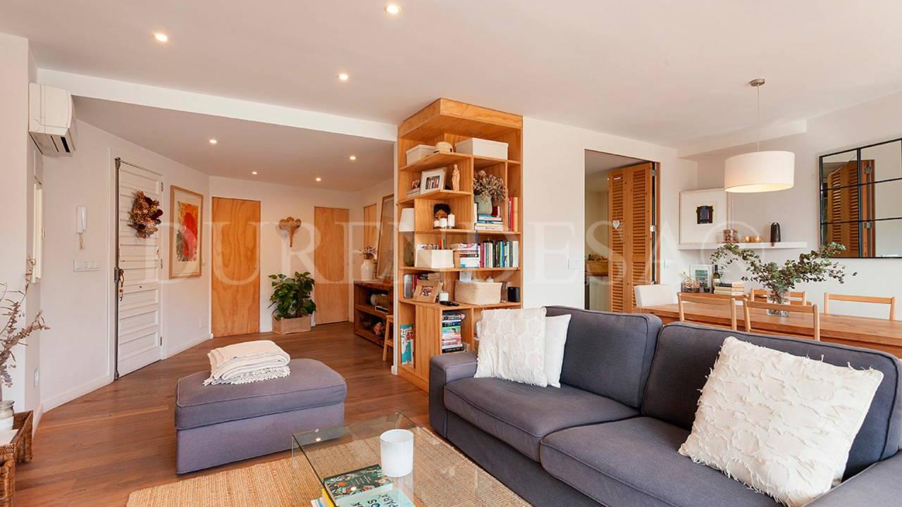 Flat in Palma de Mallorca by 495.000€