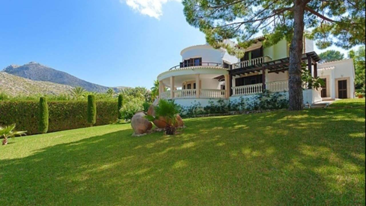 Villa in Alcúdia by 1.350.000€_1