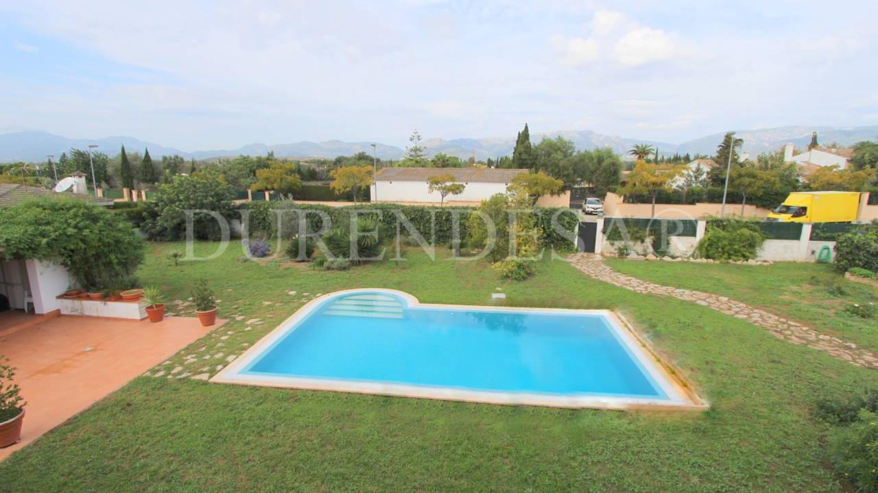 House in Marratxí by 775.000€_23