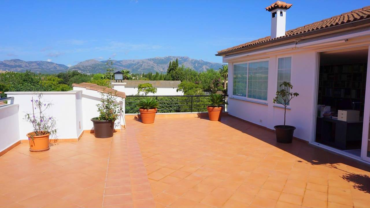 House in Marratxí by 775.000€_14