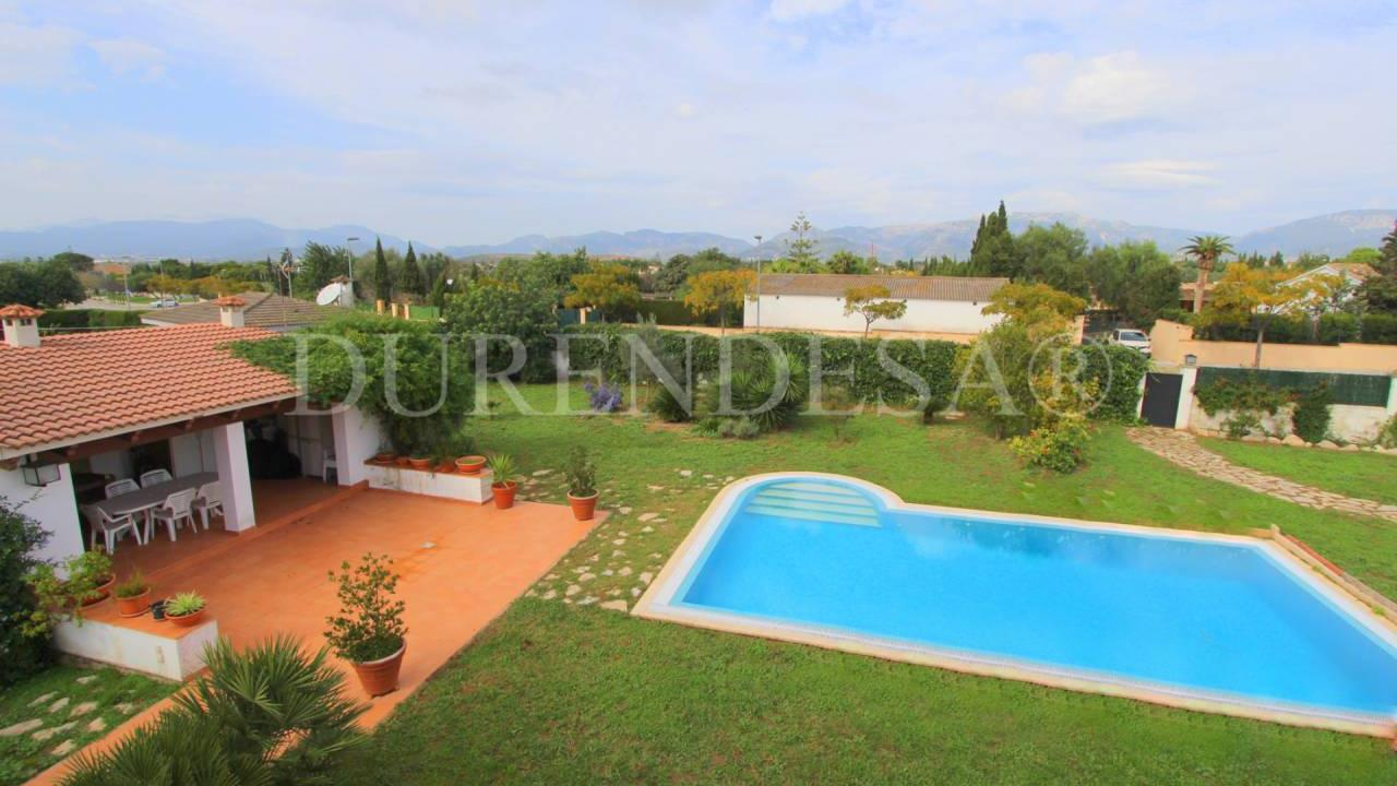 House in Marratxí by 775.000€_1